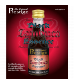 Black Sambuca Prestige esszencia