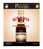 Bourbon Whisky Prestige esszencia