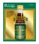 Tequila Gold anejo Prestige esszencia