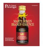 Marty Romin Brandy Prestige esszencia