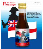 Navy Rum Prestige esszencia