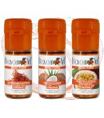 FlavourArt aromák különböző ízekben