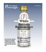 Baccara White Rum Prestige esszencia