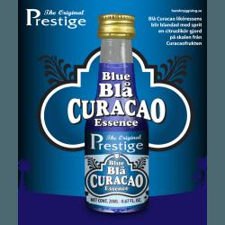 Blue Curacao Prestige esszencia