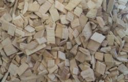 Bükkfa faapríték füstgenerátorhoz