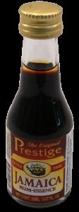 Jamaica rum, sötét eszencia
