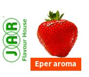 Eper aroma JAR