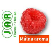 Málna aroma JAR