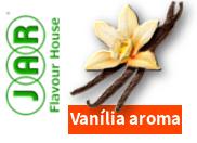 Vanília aroma JAR