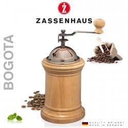 Kávédaráló és fűszermalom, Zassenhaus