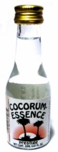 Kókusz rum eszencia