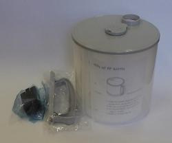 SmartStill vízdesztilláló vízgyűjtő edénye