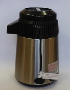 SmartStill desztillált víz (vízdesztilláló) és borpárlat készítő