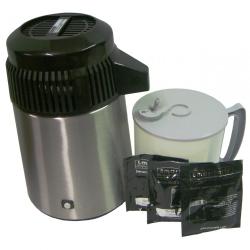 SmartStill vízdesztilláló