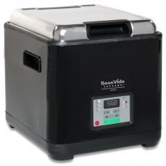 SousVide Supreme Demi, 8 literes kompakt szuvidáló