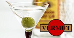 Vermut aroma