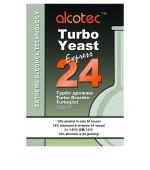 Fajélesztő Alcotec 24 turbó élesztő