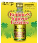 Banánlikőr Prestige esszencia