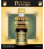 Blended Scotch Whisky Prestige esszencia