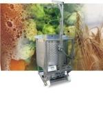 Speidel Braumeister sörfőző gép, 200 literes