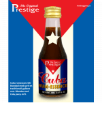 Cuban Rum Prestige kubai rum esszencia