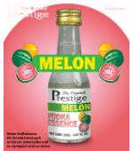 Dinnye vodka Prestige esszencia