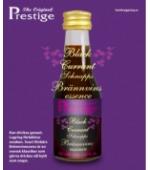 Fekete ribizli brandy Prestige esszencia