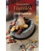 Füstölők - A füstölés ábécéje könyv