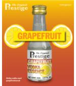 Grapefruit vodka Prestige esszencia