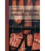 Húsfélék pácolása és füstölése - a sonkától az oldalasig könyv