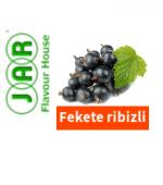 Fekete ribizli (ribiszke) aroma JAR