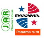 Panama rum aroma JAR
