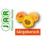 Sárgabarack aroma JAR