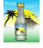 Coco Rum Prestige kókusz esszencia