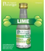 Lime vodka Prestige esszencia