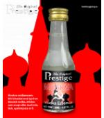 Moszkva vodka Prestige esszencia