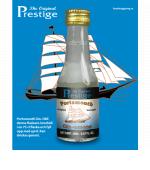 Portsmouth Gin Prestige esszencia