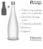 Prestige svéd aromák