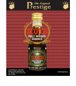 Scotch Malt Whisky Prestige esszencia