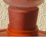 Gumidugó kotyogóhoz, 17 mm átmérő, SPEIDEL