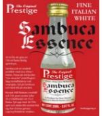 Sambuca White Prestige esszencia