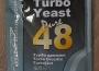 Alcotec 48 turbó élesztő új csomagolás, még jobb alkohol kihozatal