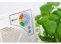 Biosec aszalógép kezelőpanel