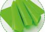 SiliSoft aszalógép tálca betét magas nedvesség tartalmú gyümölcsszeletek aszalásához