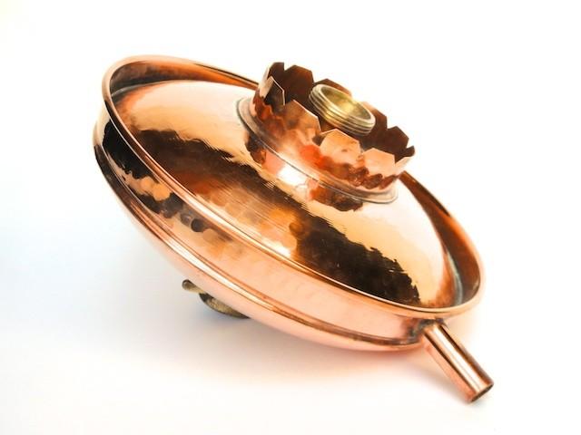Pistorius tányér készítés